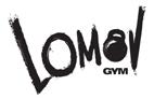 Тренажерный зал LOMOV Gym